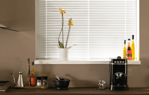 Metal Venetian Blinds in Gosforth