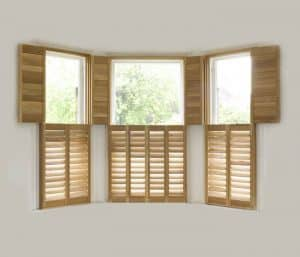 Victorias Shutters wooden plantation shutters in the UK