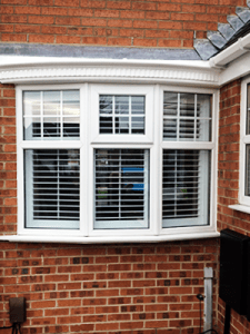 Plantation Shutters South Shields Front Victorias Shutters