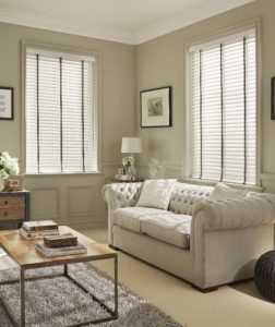 plantation shutters in Northumberland available for all window sizes