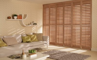 Plantation Shutters in Morpeth