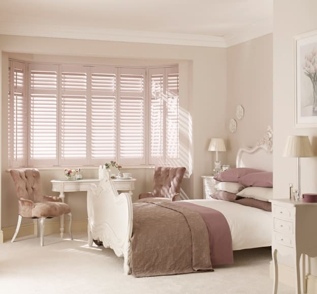 Window Plantation Shutters in Newcastle Upon Tyne and Durham replace blinds