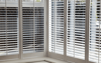 Recent jobs – Shutters in Whitley Bay