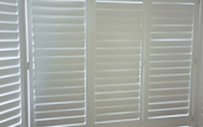 Recent jobs – no tilt rod shutters in Whitley Bay