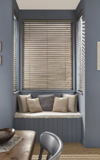 Window shutters and shades in Northumberland for premium interior design