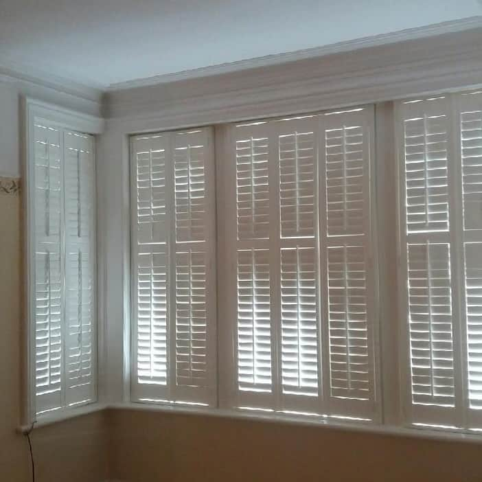 Wooden Shutters Henley