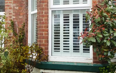 Recent Jobs: Kitchen Shutters with Plantation Shutters Leeds