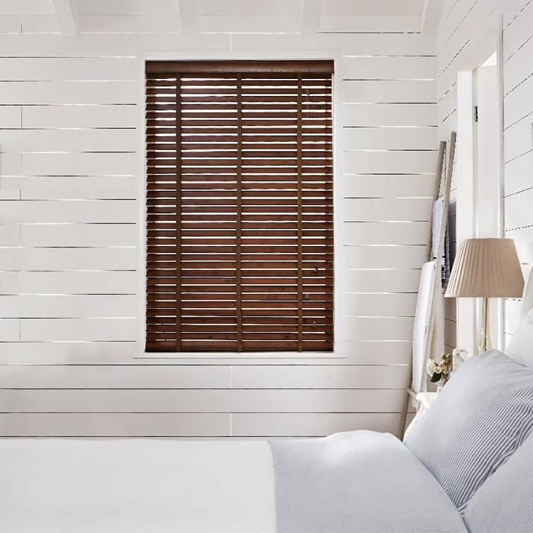 Wooden Blinds and Plantation Shutters