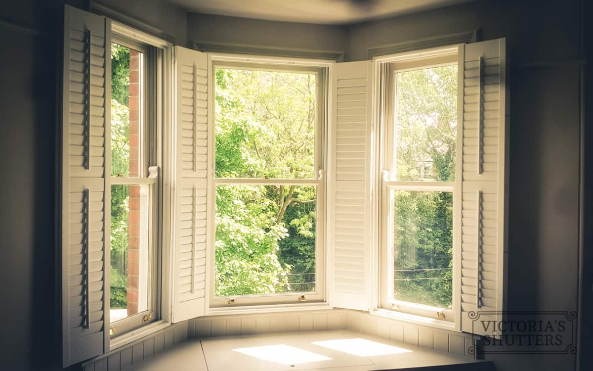 Plantation Shutters Leeds How To Make A Real Design