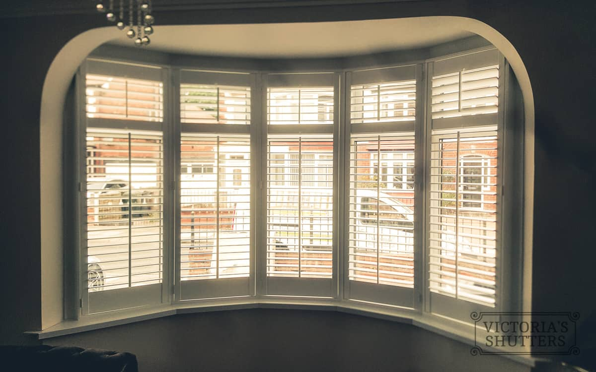 white-plantation-shutters-leeds-window-open