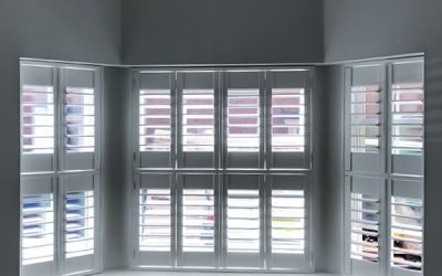 Recent Jobs: Window Bi-fold Bay Shutters | Newcastle