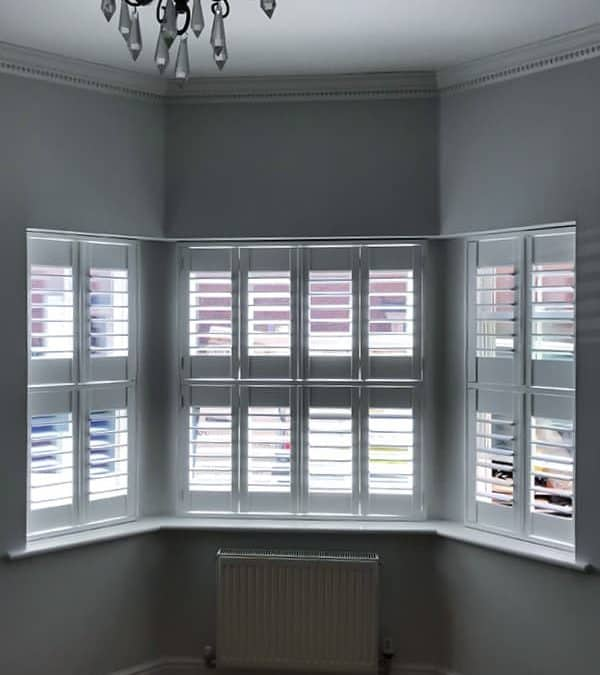 Recent Jobs: Window Bay Shutters in Newcastle & Sunderland