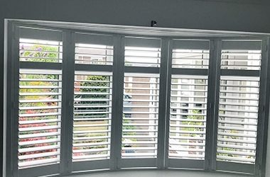 Recent Jobs: Shallow Bay Shutters in Newcastle
