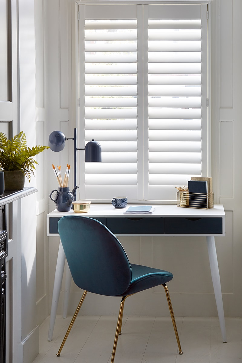 2019 Interior Shutter Design Trends