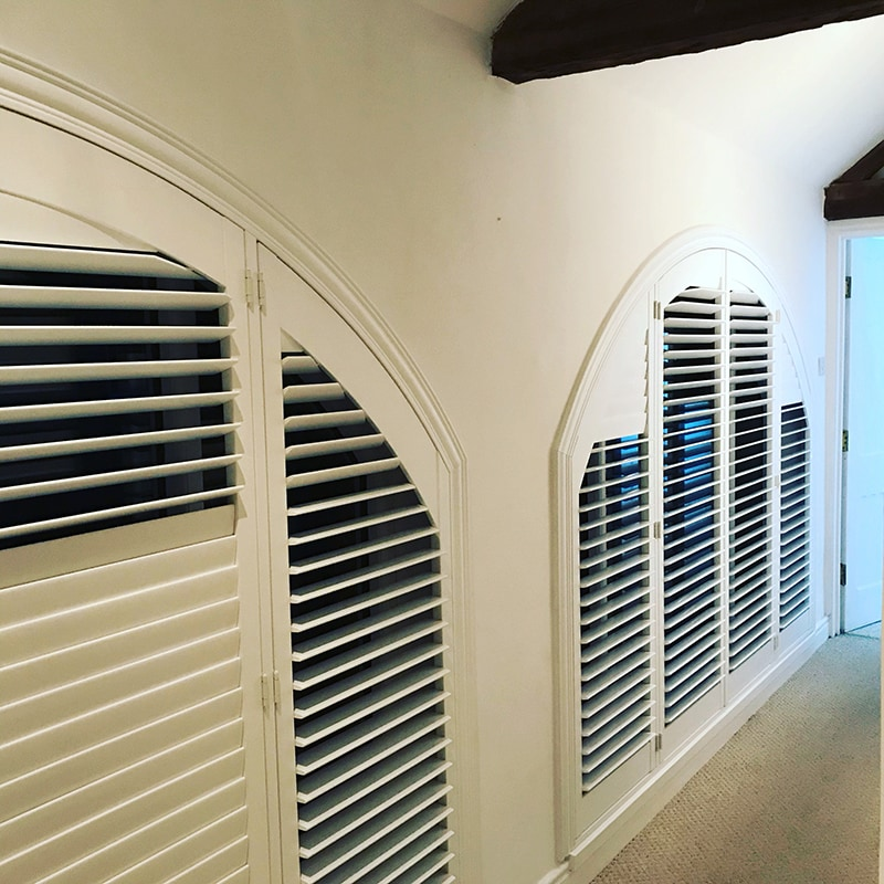Morpeth Plantation Shutters